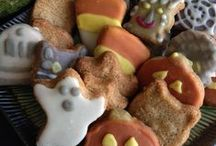 Food: Sweet treats / Cakes, cookies, candies, muffins, pancakes - All the goodies we love to eat