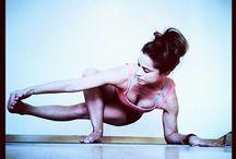 Yoga / Yoga, workout, pilates, etc