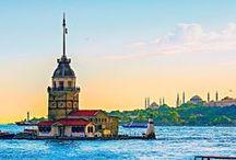 İSTANBUL ☾☆•❤•☾☆