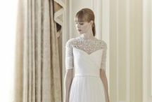 BRIDAL 2014 COLLECTION Jennypackham.com / by Jenny Packham