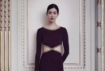 CRUISE COLLECTION, 2014, AUTUMN/WINTER www.jennypackham.com / by Jenny Packham