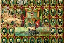 TÜRKLERİN☾☆TARİHÇESİ☾☆ATALARIMIZ☾☆İZLERİMİZ☾☆TÜRKSOYLARI&Türk Kozmolojisi&Türk Tamgaları / ☾☆Türk Tamgaları&Türk tarihi, günümüzdeki Türk halklar'ın ve yabancı halkların arasında zamanla erimeden önce Türk dilini konuşmuş olan Türk topluluklarının ortak tarihidir. Göktürklerden önce varolmuş Türk dili konuşan topluluklar bazı tarihçiler tarafından, Türk tabiri yerine Ön Türk tabiri ile anılır.Vikipedi, özgür ansiklopedi.