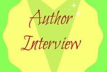 Author Answers' / Interviews and questions from the authors and writers.