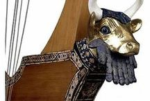 SÜMERLER۩۞۩๑ / Sümerler, MÖ 4000 - MÖ 2000 yılları arasında Güney Irak'ta (Mezopotamya) yerleşik olan, medeniyetin beşiği olarak bilinen coğrafi bölge ve medeniyet. Mezopotamya Fırat · Dicle Asuroloji · Sümeroloji İmparatorluklar / Şehirler Sümer Eridu · Kiş · Uruk · Ur Lagaş · Nippur · Girsu Akad İmparatorluğu Akad · Mari Amurrular İsin · Larsa Babil İmparatorluğu Babil · Kalde Asur İmparatorluğu   Mezopotamya tarihi  Dil Sümerce · Akkad dili  Vikipedi, özgür ansiklopedi