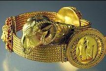 Arkeoloji ۩۞۩๑ Büyük Medeniyetler Sanat Tarihi Eseri Takı Süs Eşyaları / MEZOPOTAMYA, ANADOLU,İRAN, ROMA, YUNAN , EGYPT &DÜNYA İmparatorlukları.