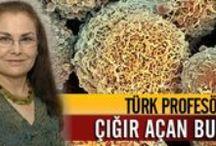 Türk Bilim İnsanları☾☆