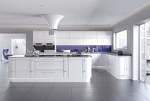 Kitchen and Bedroom Doors / Kitchen and Bedroom Doors