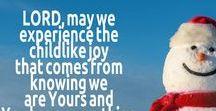 Prayers / Prayers, thanksgiving, and quotes on prayer  #Christian #Christ #prayer