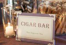 Wedding / Not yet...but how awesome would a cigar bar be