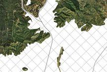 Mapping / Sintetizzare e rappresentare il territorio
