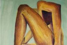 Art Shop / online gallery - Original Artworks