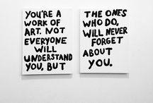.words of wisdom.