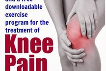 Pain Remedies / Natural Remedies and Exercises for Pain Relief