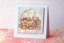 products: lawn fawn party animal and ...