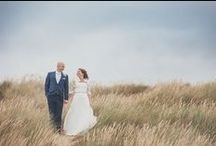 The Gallivant wedding in Camber Sands / Wedding photography in Camber Sands