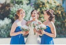 Bridesmaid Dresses / The latest dresses as worn by real bridesmaids within the UK.