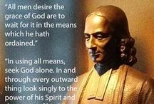 Wesleyan Quotes / Quotes by John Wesley, Charles Wesley and the Methodists
