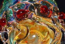 Glass / by Sue Rourke