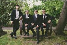 { Bramleigh Grooms } / Yes, its about the guys too!