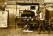kofi-kofi / Mobile KofiTruck Delicious coffee on the road