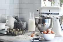 GET kitchen / Ideas, inspiration and inner workings of the goop test kitchen. / by goop