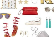 Accessories / The accessories of the moment that have caught our eye.  / by goop