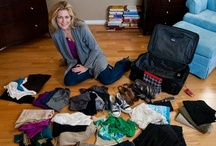 Girl's Ultimate Packing Guide / OMG ....How do I pack this thing ...or What do I pack? Whether you're traveling by car, train, plane, whatever... and you're packing a backpack, daypack, suitcase, esky, camper trailer...the list goes on!   Maybe ...your solution can be found here!