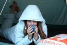 Girl's Gone Camping / Everything Camping ......From Vehicles, Camp Sites, Gear, Tips ....and more!