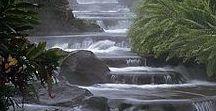 WATERFALLS❤️ / Stunning and amazing waterfalls ❤️