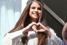 Selena Gomez / by Iida