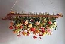 Floral design and art inspirations