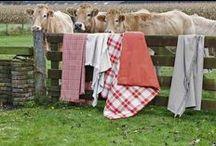 Curtains and Textiels / Textiels from Johan van den Acker Textilfabriek