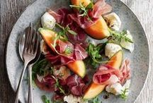 MAKE salads / We're always looking for ways to reinvent a salad.  / by goop