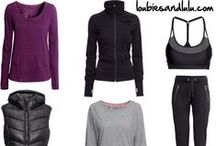 Active Style Steals