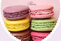 Paris / Jak to bude az me muz veme do Parize!
