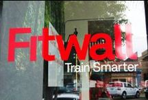 Contests and Promos / Here's what happening at #Fitwall. #trainsmarter #health #fitness #promos #contest #sweepstakes