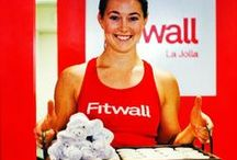Fitwall 101 /  Learn how Fitwall can help you #trainsmarter here.
