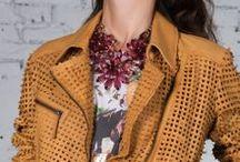 ScervinoStreet / La linea Scervino Street è rivolta a una donna sensuale e sofisticata alla quale piace indossare capi moderni, semplici, mai opulenti pur non rinunciando ad esprimere la sua naturale femminilità.