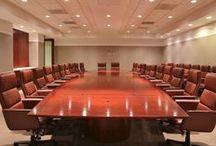 Conference Room/War Room