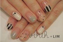 ネイル / nail art