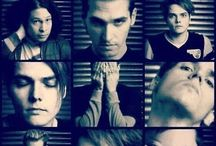 My Chemical Romance / My forever band.  / by Dust Or Gold