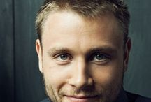 Celebs' Headshots / Beautiful male faces that make you stare for too long