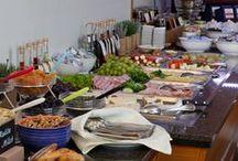 Essen und Trinken / Fotos -Rezepte-Impressssionen