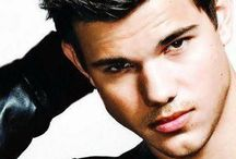 #taylorlautner / It only took me one time to see Taylor Lautner on screen for me to fall in love with him. And it was for less than a minute!