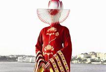 Eiko Ishioka / Un'artista del costume