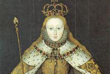 Elizabeth I / Regina, ma soprattutto donna