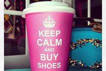 """Shoes / """"La follia della donna, quel bisogno di scarpe che non vuole sentire ragioni..."""" (cit.)"""