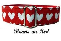 Love My Dog - Dog Collars / Love My Dog - Dog Collars by Luigi's Fine Dog Collars