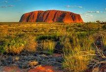 Australien / Ozeanien / ....das heutige Australien - Neuseelend und Ozeanien