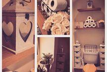 My interior designs / Designed by Emma Durrant Designs